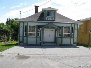 Photo 1: 235 Battleford Avenue in VICTORIA: SW Tillicum Single Family Detached for sale (Saanich West)  : MLS®# 324329