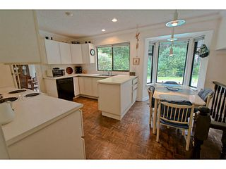 Photo 6: 2591 HYANNIS Point in North Vancouver: Blueridge NV House for sale : MLS®# V1024834