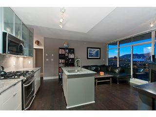 Photo 7: #409 298 East 11th Avenue in Vancouver: Mount Pleasant VE Condo for sale (Vancouver East)  : MLS®# v1029876