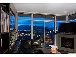 Photo 5: #409 298 East 11th Avenue in Vancouver: Mount Pleasant VE Condo for sale (Vancouver East)  : MLS®# v1029876