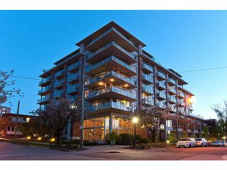 Photo 1: #409 298 East 11th Avenue in Vancouver: Mount Pleasant VE Condo for sale (Vancouver East)  : MLS®# v1029876
