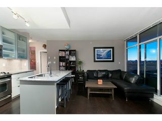 Photo 4: #409 298 East 11th Avenue in Vancouver: Mount Pleasant VE Condo for sale (Vancouver East)  : MLS®# v1029876