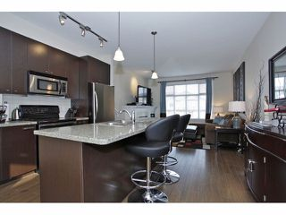 Photo 5: # 13 18777 68A AV in Surrey: Clayton Condo for sale (Cloverdale)  : MLS®# F1304860