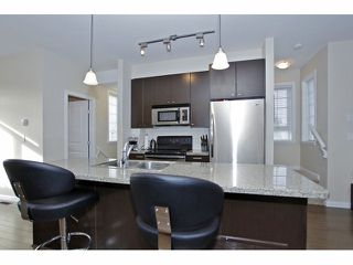 Photo 4: # 13 18777 68A AV in Surrey: Clayton Condo for sale (Cloverdale)  : MLS®# F1304860