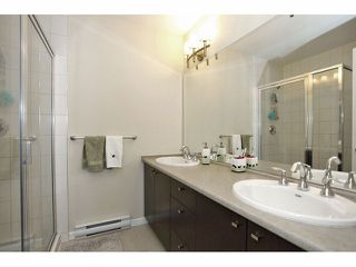Photo 9: # 13 18777 68A AV in Surrey: Clayton Condo for sale (Cloverdale)  : MLS®# F1304860