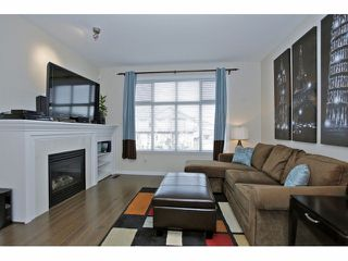 Photo 3: # 13 18777 68A AV in Surrey: Clayton Condo for sale (Cloverdale)  : MLS®# F1304860