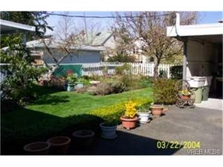 Photo 2: 1892 Neil Street in VICTORIA: SE Camosun Single Family Detached for sale (Saanich East)  : MLS®# 186462