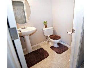 Photo 4: 98 COVEHAVEN Mews NE in CALGARY: Coventry Hills Residential Attached for sale (Calgary)  : MLS®# C3625840