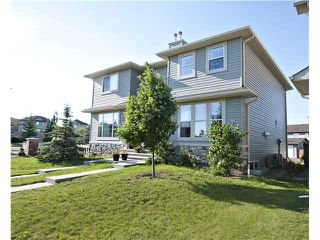 Photo 2: 98 COVEHAVEN Mews NE in CALGARY: Coventry Hills Residential Attached for sale (Calgary)  : MLS®# C3625840
