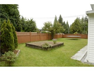 Photo 7: 8052 WAXBERRY CR in Mission: Mission BC House for sale : MLS®# F1413376