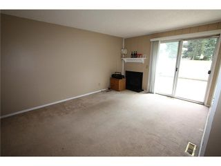 Photo 10: # 605 - 13104 Elbow Drive SW in Calgary: Canyon Meadows Stacked Townhouse for sale : MLS®# C3628442