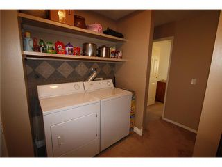Photo 5: # 605 - 13104 Elbow Drive SW in Calgary: Canyon Meadows Stacked Townhouse for sale : MLS®# C3628442