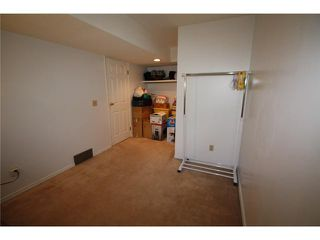 Photo 8: # 605 - 13104 Elbow Drive SW in Calgary: Canyon Meadows Stacked Townhouse for sale : MLS®# C3628442