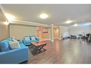 Photo 13: 2258 MADRONA Place in Surrey: King George Corridor House for sale (South Surrey White Rock)  : MLS®# F1420137