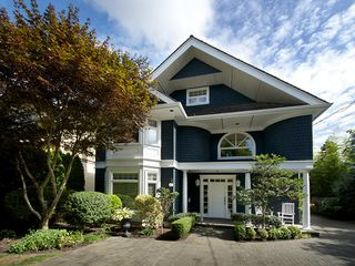 Main Photo: 4528 ARTHUR Drive in Ladner: Delta Manor House for sale : MLS®# V1084138
