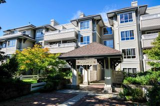 Photo 1: # 407 6745 STATION HILL CT in Burnaby: South Slope Condo for sale (Burnaby South)  : MLS®# V1087285