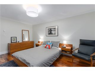 Photo 13: 1351 W 7TH AV in Vancouver: Fairview VW Condo for sale (Vancouver West)  : MLS®# V1094094