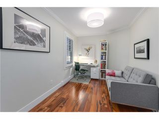 Photo 15: 1351 W 7TH AV in Vancouver: Fairview VW Condo for sale (Vancouver West)  : MLS®# V1094094