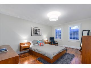 Photo 12: 1351 W 7TH AV in Vancouver: Fairview VW Condo for sale (Vancouver West)  : MLS®# V1094094