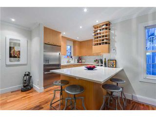 Photo 10: 1351 W 7TH AV in Vancouver: Fairview VW Condo for sale (Vancouver West)  : MLS®# V1094094