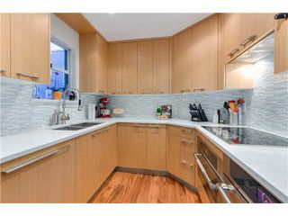 Photo 11: 1351 W 7TH AV in Vancouver: Fairview VW Condo for sale (Vancouver West)  : MLS®# V1094094
