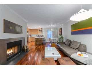 Photo 5: 1351 W 7TH AV in Vancouver: Fairview VW Condo for sale (Vancouver West)  : MLS®# V1094094