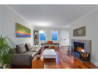 Photo 6: 1351 W 7TH AV in Vancouver: Fairview VW Condo for sale (Vancouver West)  : MLS®# V1094094