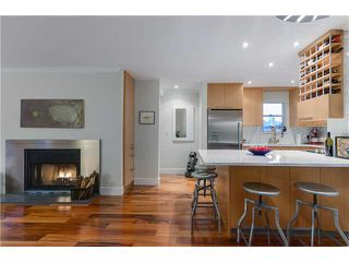 Photo 8: 1351 W 7TH AV in Vancouver: Fairview VW Condo for sale (Vancouver West)  : MLS®# V1094094