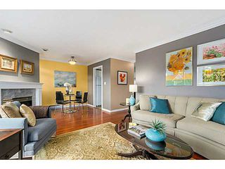 Photo 4: 301 1868 E 11th Avenue in Vancouver: Grandview VE Condo for sale (Vancouver East)  : MLS®# v1091049