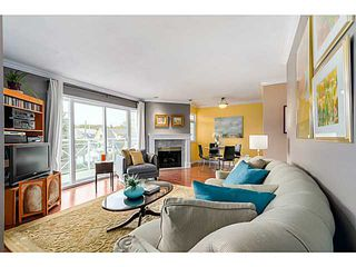 Photo 3: 301 1868 E 11th Avenue in Vancouver: Grandview VE Condo for sale (Vancouver East)  : MLS®# v1091049