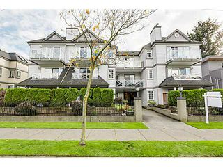 Photo 1: 301 1868 E 11th Avenue in Vancouver: Grandview VE Condo for sale (Vancouver East)  : MLS®# v1091049