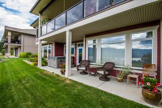 Photo 5: 31 2990 Northeast 20 Street in Salmon Arm: The Uplands House for sale (NE Salmon Arm)  : MLS®# 10102161