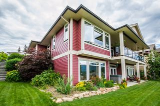 Photo 6: 31 2990 Northeast 20 Street in Salmon Arm: The Uplands House for sale (NE Salmon Arm)  : MLS®# 10102161