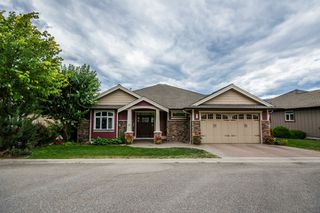 Photo 3: 31 2990 Northeast 20 Street in Salmon Arm: The Uplands House for sale (NE Salmon Arm)  : MLS®# 10102161