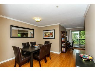Photo 4: # 303 2357 WHYTE AV in Port Coquitlam: Central Pt Coquitlam Condo for sale : MLS®# V1123939