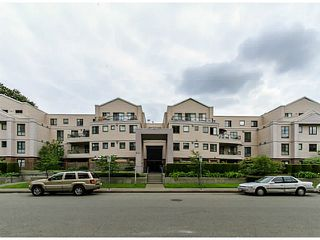 Photo 11: # 303 2357 WHYTE AV in Port Coquitlam: Central Pt Coquitlam Condo for sale : MLS®# V1123939