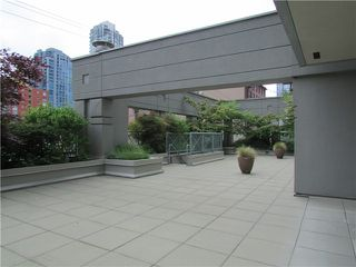 Photo 13: # 2005 1188 HOWE ST in Vancouver: Downtown VW Condo for sale (Vancouver West)  : MLS®# V1114119
