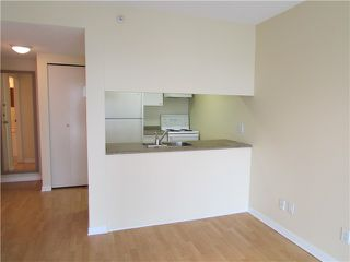 Photo 2: # 2005 1188 HOWE ST in Vancouver: Downtown VW Condo for sale (Vancouver West)  : MLS®# V1114119