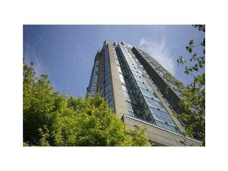 Photo 1: # 2005 1188 HOWE ST in Vancouver: Downtown VW Condo for sale (Vancouver West)  : MLS®# V1114119