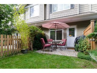 Photo 19: 20 3009 156 STREET in Surrey: Grandview Surrey Townhouse for sale (South Surrey White Rock)  : MLS®# R2000875