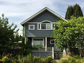 Photo 1: 208 E 25TH STREET in North Vancouver: Upper Lonsdale House for sale : MLS®# V1129286
