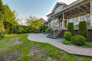 Photo 20: 3678 DEVONSHIRE DRIVE in Surrey: Morgan Creek House for sale (South Surrey White Rock)  : MLS®# R2018519