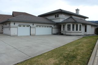 Main Photo: 401 Nueva Wynd in Kamloops: South Thompson Valley House for sale : MLS®# 136166