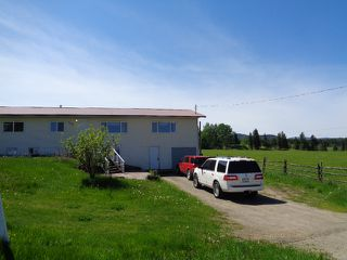Photo 20: 3300 DUCK RANGE ROAD: PRITCHARD House for sale (KAMLOOPS)  : MLS®# 134739