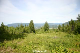 Photo 15: 190 SW Christison Road in Salmon Arm: Gleneden Vacant Land for sale : MLS®# 10118444