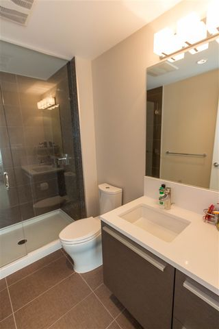 Photo 12: 1307 2008 ROSSER AVENUE in Burnaby: Brentwood Park Condo for sale (Burnaby North)  : MLS®# R2098164