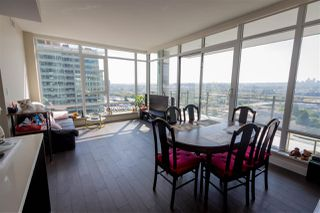 Photo 6: 1307 2008 ROSSER AVENUE in Burnaby: Brentwood Park Condo for sale (Burnaby North)  : MLS®# R2098164