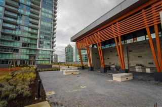 Photo 20: 1307 2008 ROSSER AVENUE in Burnaby: Brentwood Park Condo for sale (Burnaby North)  : MLS®# R2098164