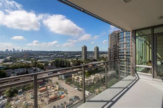 Photo 13: 1307 2008 ROSSER AVENUE in Burnaby: Brentwood Park Condo for sale (Burnaby North)  : MLS®# R2098164