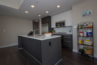 Photo 17: 1307 2008 ROSSER AVENUE in Burnaby: Brentwood Park Condo for sale (Burnaby North)  : MLS®# R2098164